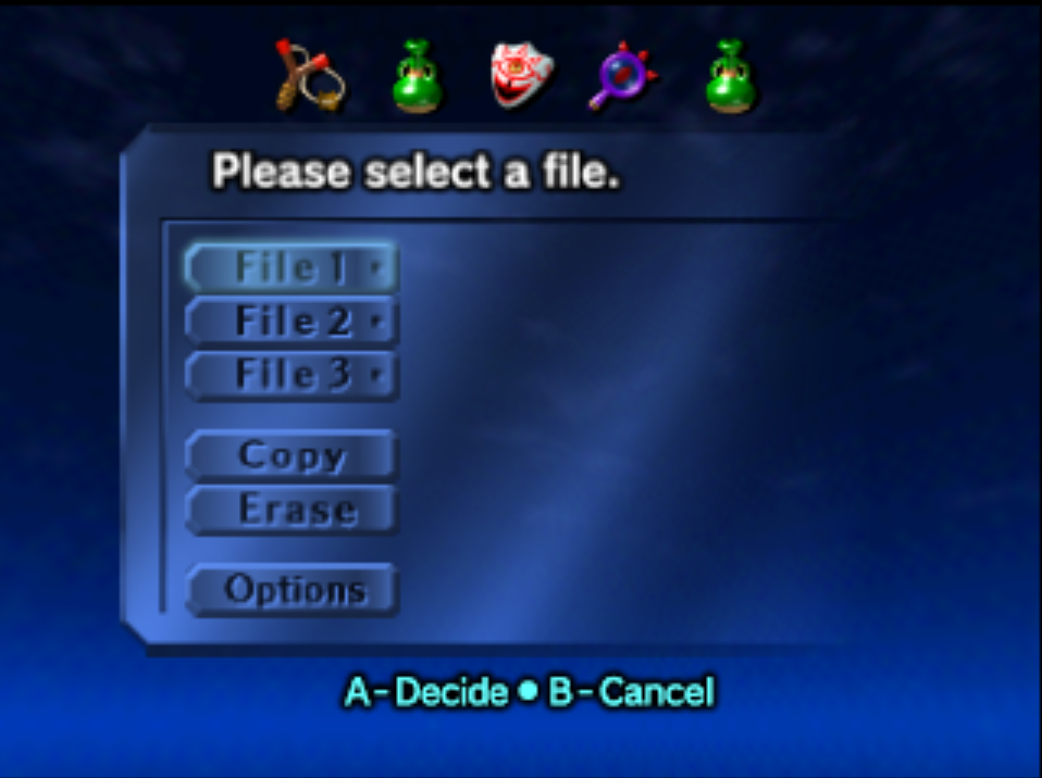 Ocarina of Time Randomizer